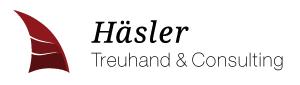 Häsler Treuhand & Consulting Logo